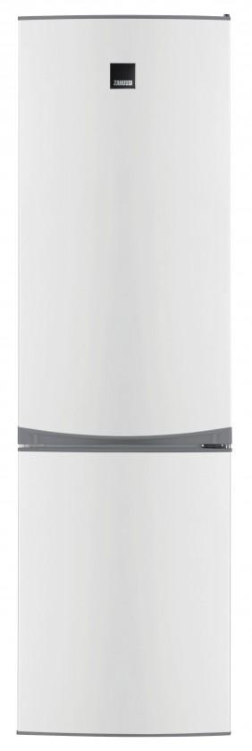 Kombinovaná chladnička Zanussi ZRB33103WA ROZBALENO