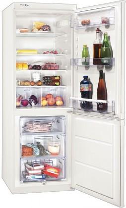 Kombinovaná chladnička  Zanussi ZRB934PW2