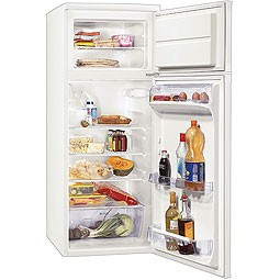 Kombinovaná chladnička  Zanussi ZRT 623