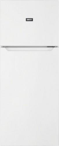 Kombinovaná chladnička Zanussi ZTAN14FW0, A+, 90/29l