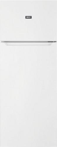 Kombinovaná lednice Zanussi ZTAN24FW0, 164/41 l