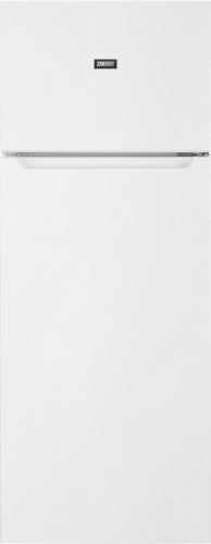 Kombinovaná lednice Zanussi ZTAN24FW0, A+, 164/41 l
