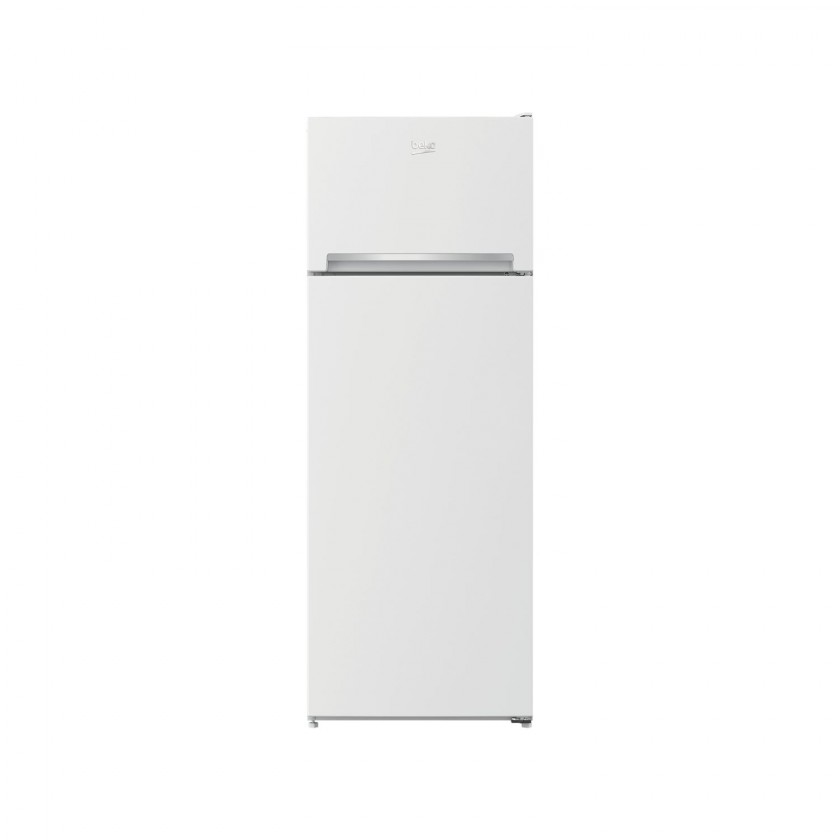 Kombinované chladničky Kombinovaná chladnička s mrazničkou hore Beko RDSA 240 K30W