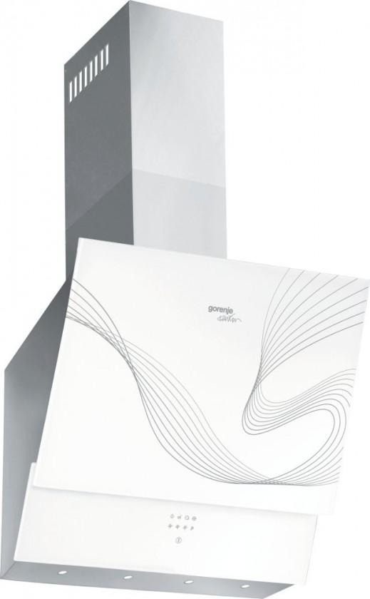 Komínový odsávač Gorenje DVG 6565 KR