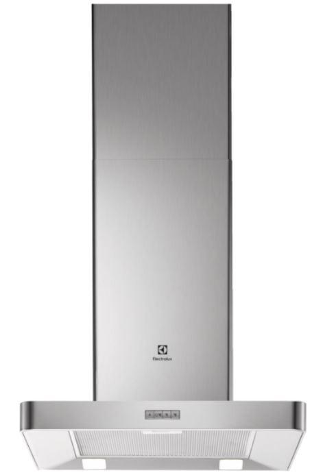 Komínový odsávač Komínový digestor Electrolux EFB60460OX