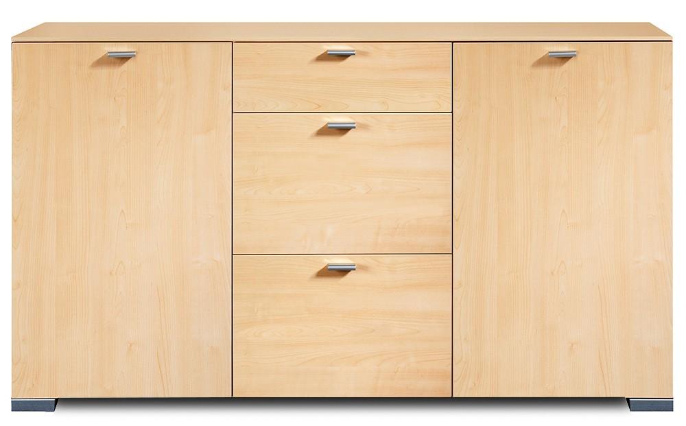 Komoda Gallery 58 - Komoda, M460350 (javor)