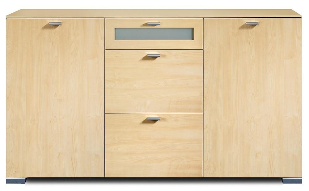 Komoda Gallery 60 - Komoda, M460360 (javor)