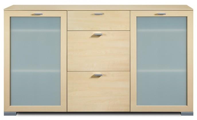Komoda Gallery 61 - Komoda, M460351 (javor)