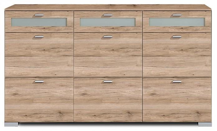 Komoda Gallery 63 - Komoda, M4645534 (dub pieskový)
