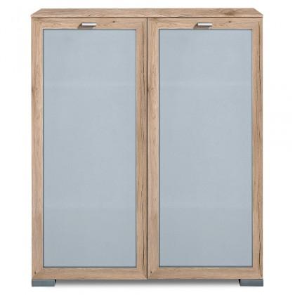 Komoda Gallery6 - Komoda, 100 cm (dub pieskový)