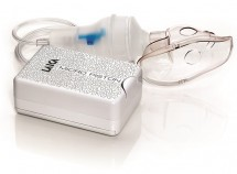 Kompresorový inhalátor Laica NE3002