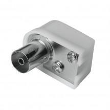 Konektor Hama 20521, zásuvka IEC