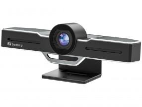Konferenčná kamera Sandberg ConfCam EPTZ 1080P HD Remote