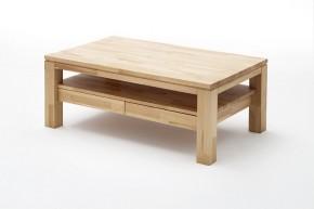Konferenčný stolík Alkor - 115x45x70 (buk, hnedá)