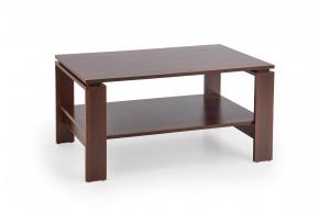 Konferenčný stolík Andrea (čierny orech)