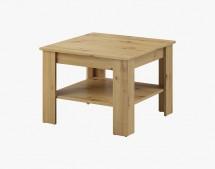 Konferenčný stolík Gete - štvorec (dub artisan)