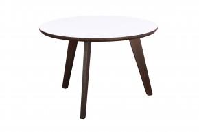 Konferenčný stolík Kaszuby (hnedý)