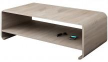 Konferenčný stolík Link (dub sonoma)