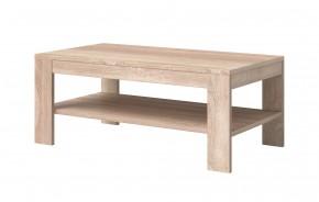 Konferenčný stolík Nemesis (dub sonoma)