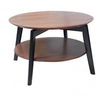 Konferenčný stolík ST202000 (buk/buk čierny)