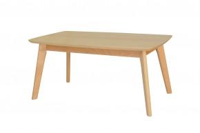 Konferenčný stolík ST202002 (biela/buk)