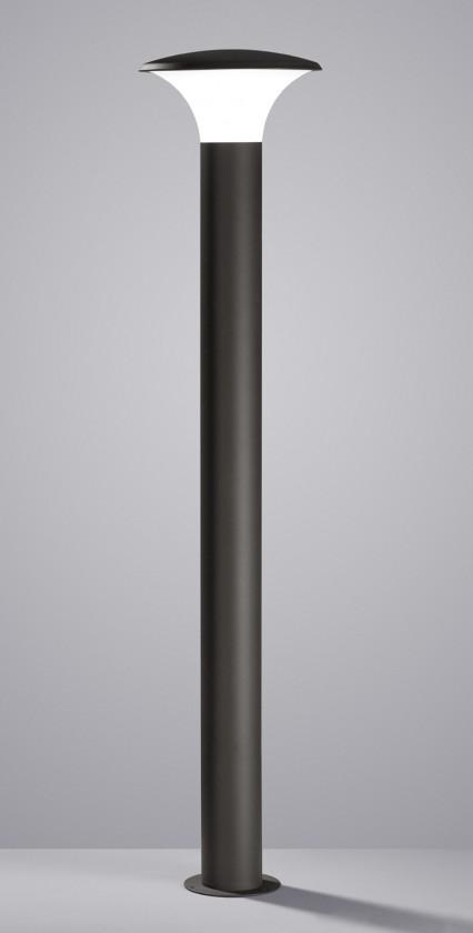 Kongo - TR 420160142, E27 (čierna)