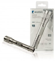 König LED svietidlo, 3W , 150lm, KNTORCHZ003