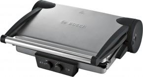 Kontaktný gril Bosch TFB4431V nerezový