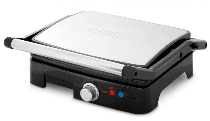 Kontaktný gril Zelmer ZPR2000, 2200W