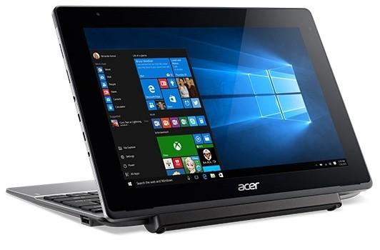 Konvertibilní, 2v1 Acer Aspire Switch 10 NT.LCVEC.003, sivá