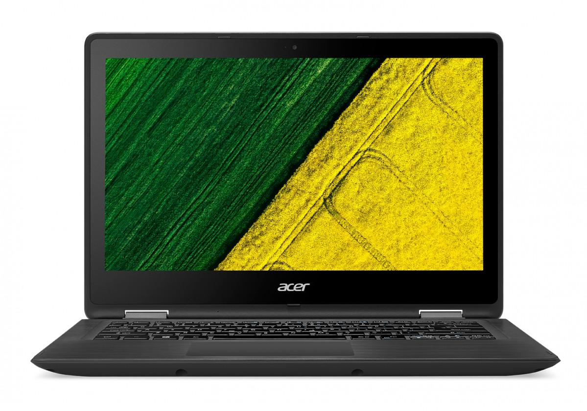 Konvertibilní, 2v1 Acer Spin 5 NX.GK4EC.002, čierna