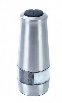 Koreničky Mlynček na soľ a korenie Toro 2634779, nerez + plast