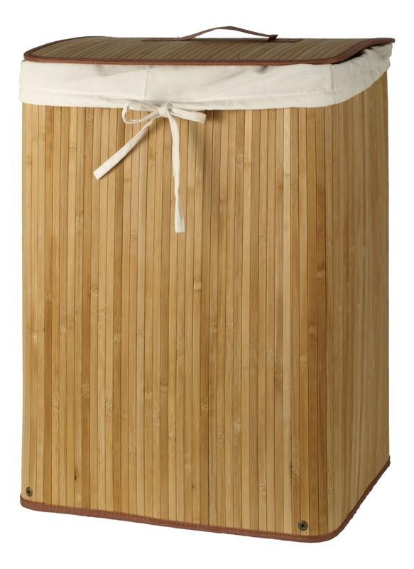 Koš XX11021C - prádelní (medová)