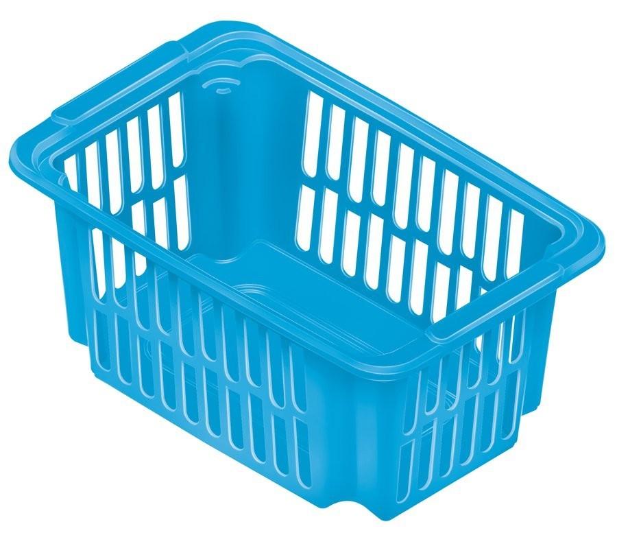 Košíček (plast, 5l)