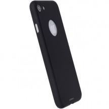 Krusell zadní kryt ARVIKA pro Apple iPhone 7,cierna