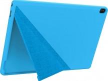 Kryt na tablet Lenovo Tab M10 HD bumper + film, modrý