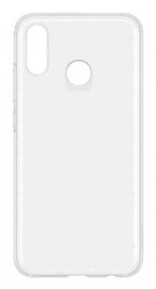 Kryty na Huawei Zadný kryt pre Huawei Y6 PRIME 2018, priehľadná