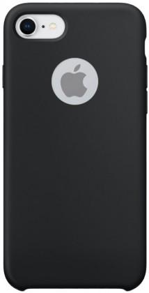 Kryty na iPhone Zadný kryt pre Apple iPhone 7/8/SE (2020), čierna
