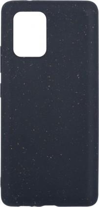 Kryty na Samsung Zadný kryt pre Samsung Galaxy S10 Lite, ECO 100% compost, čierna