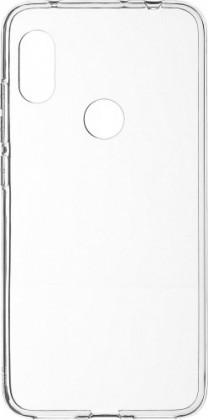 Kryty na Xiaomi Zadný kryt pre Xiaomi Redmi NOTE 6 PRO, priehľadná