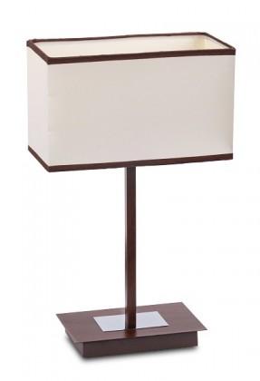 Kubu - Lampičky, 2896 (béžová/hnedá/wenge)