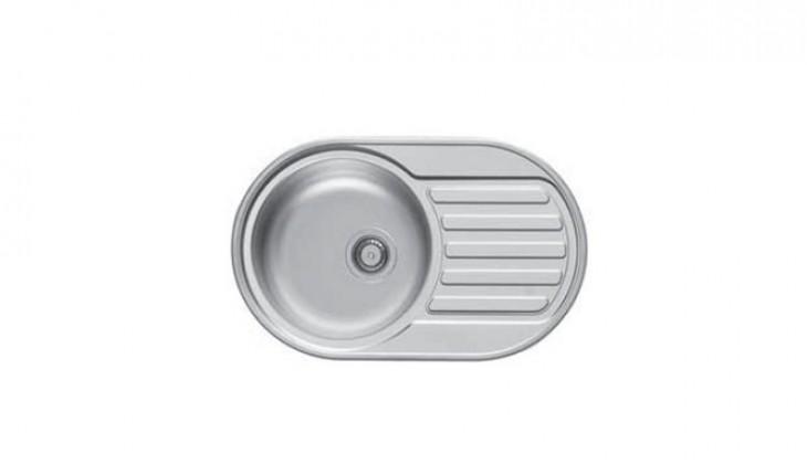 Kuchyne, jedálne ZLACNENÉ Drez SR Mini - výtok.otvor 92 (765x480) - II. akosť