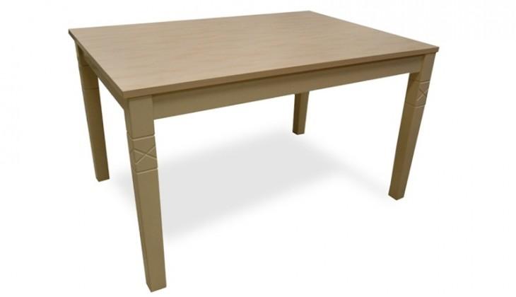 Kuchyne, jedálne ZLACNENÉ Jedálenský stôl Karolina - II. akosť