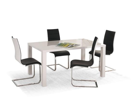 Kuchyne, jedálne ZLACNENÉ Jedálenský stôl Ronald 90x160 - II. akosť