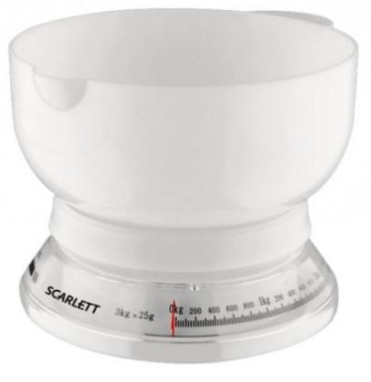 Kuchynská váha Ariette-Scarlett SC 1210