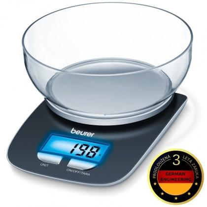 Kuchynská váha Beurer KS 25