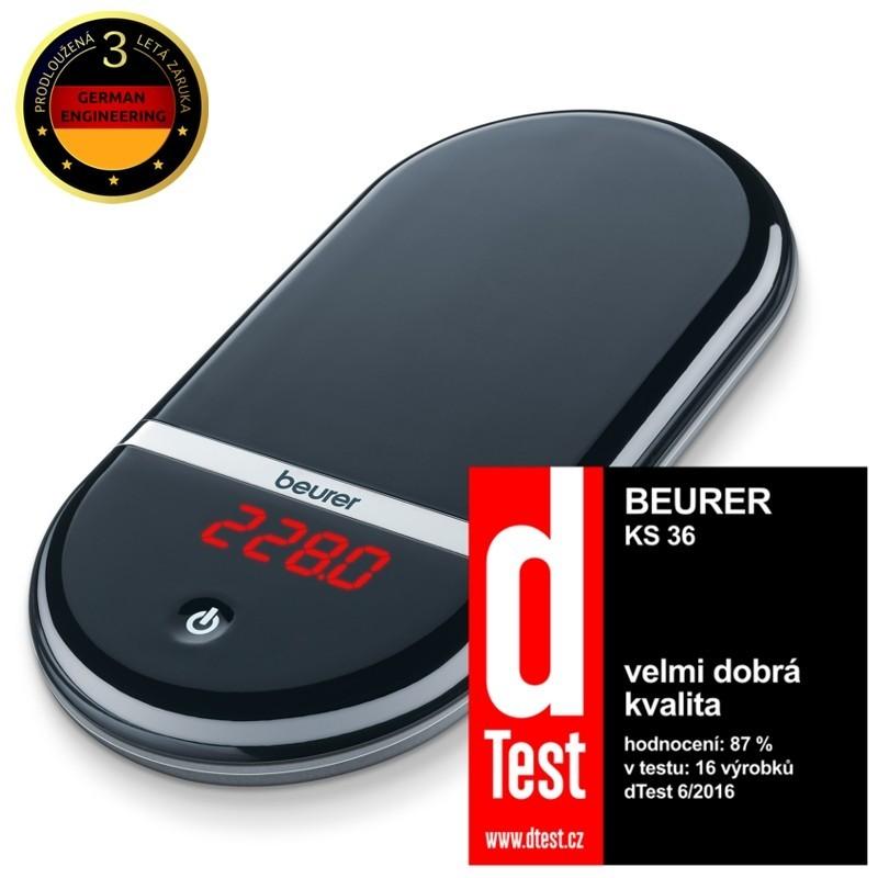 Kuchynská váha Beurer KS 36