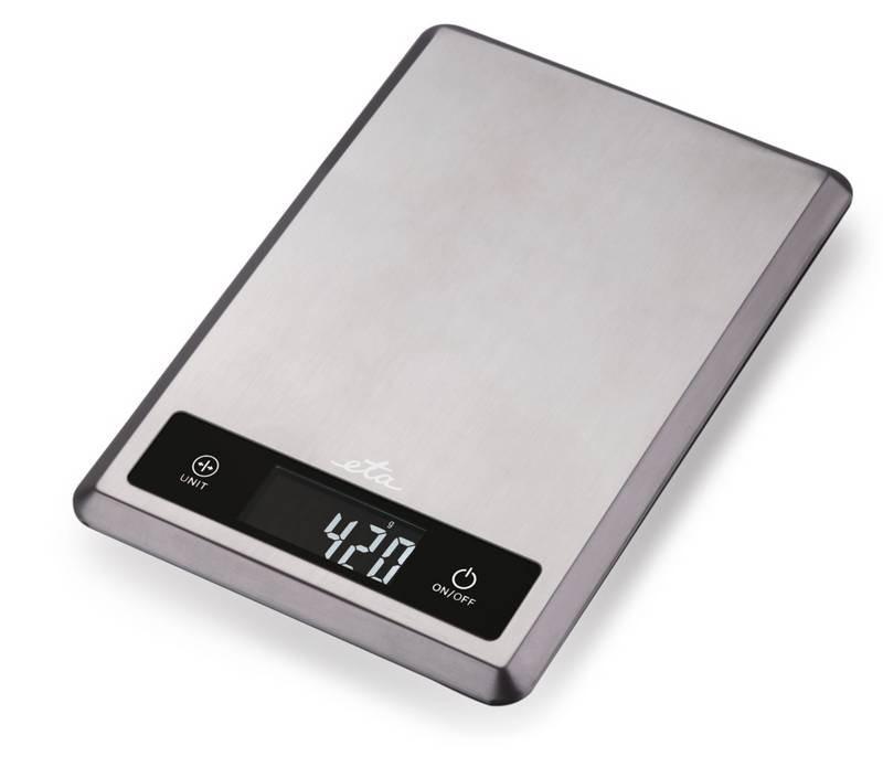 Kuchynská váha  Eta 4778 90000