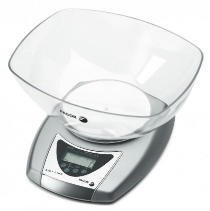 Kuchynská váha Fagor BC200
