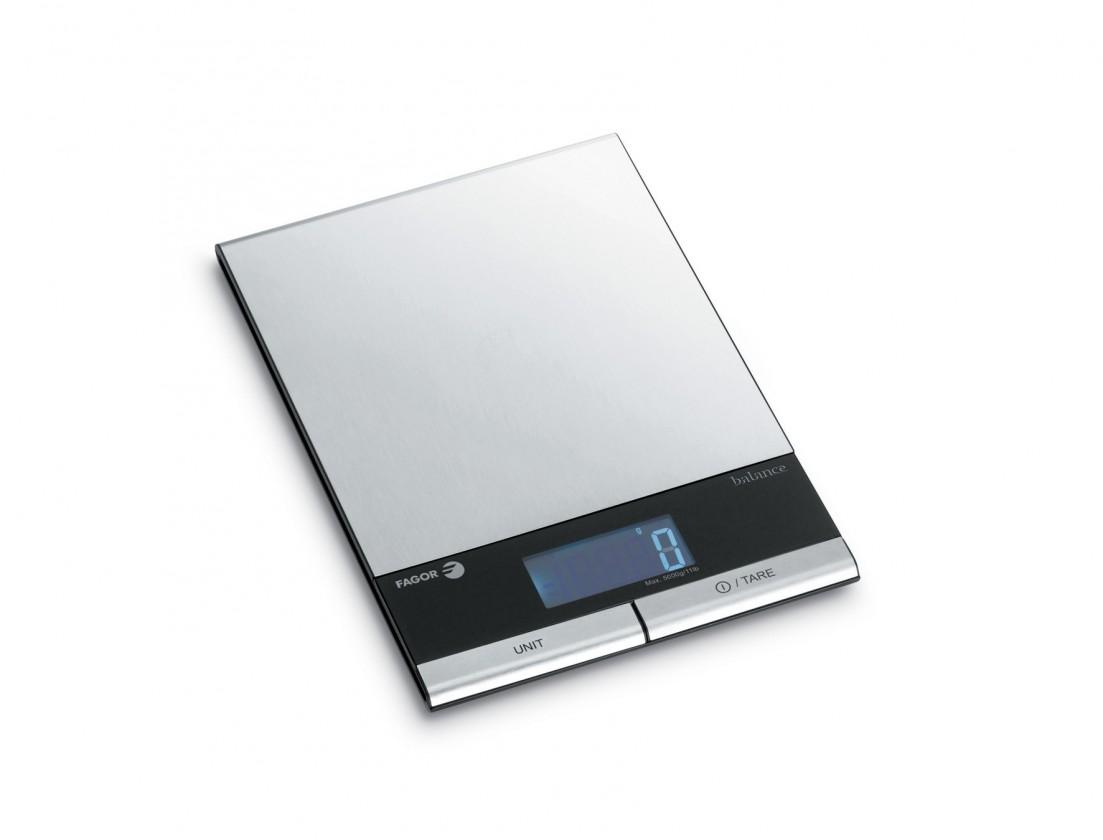 Kuchynská váha  Fagor BC350X
